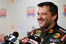 Tony Stewart eagerly awaits his comeback race, the Daytona 500