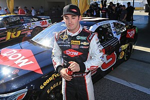 No fluke: #3 is back at Daytona