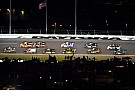 A tail gate party at Daytona