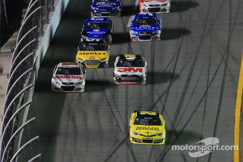 Joe Gibbs Racing goes for unprecedented sweep in Daytona 500