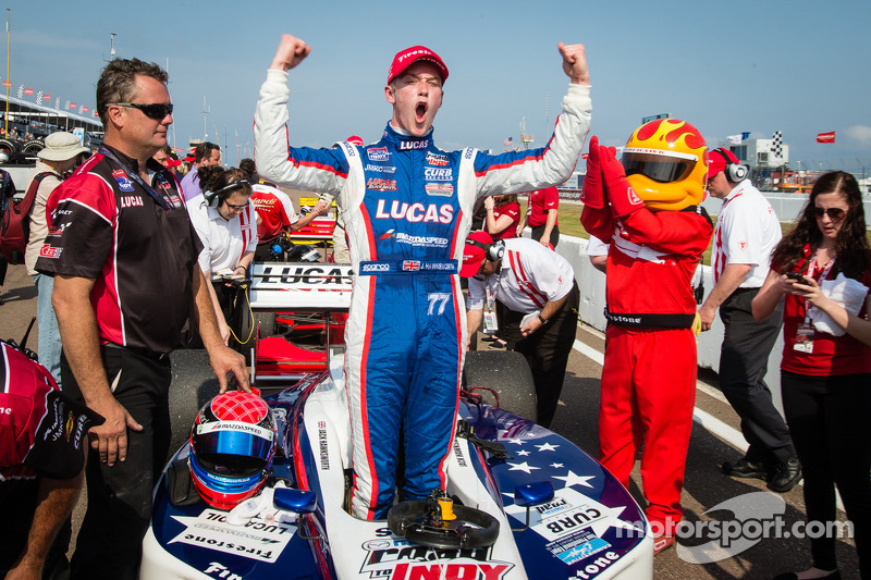 Bryan Herta close to 2014 driver announcement