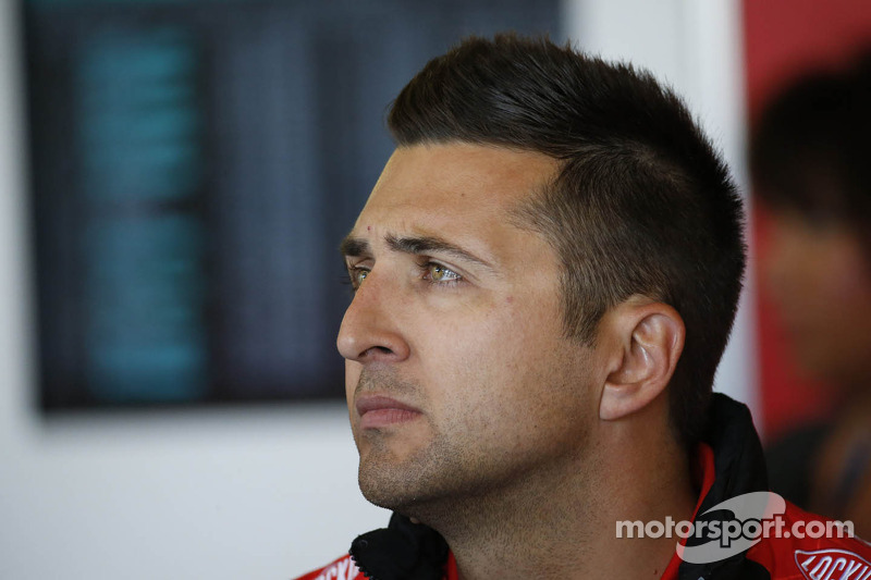 Pace to find for Coulthard at Adelaide