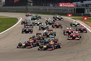 Formula 1 Breaking news F1 teams alliance FOTA disbanded