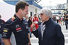 Concorde Agreement era is over - Ecclestone
