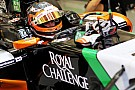 Australian GP: A massive challenge for Sahara Force India