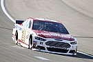 Wood Brothers team in Kobalt 400 field after intense knockout qualifying session