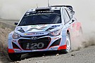Hyundai Team secures first double finish in style with maiden podium at Rally Mexico