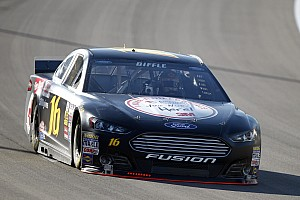 Ford Crew Chiefs Puccia and Gordon React to NASCAR qualifying modifications