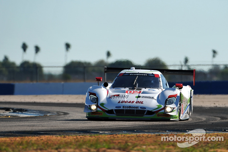 Sebring's crossover appeal: IndyCar stars making IMSA cameos