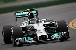 Formula 1 Breaking news Mercedes duo to battle 'within limits' on Sunday