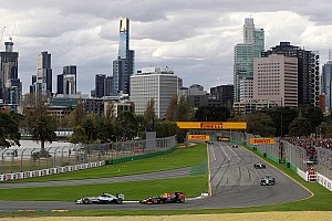 Formula 1 Analysis Australian GP – The point…