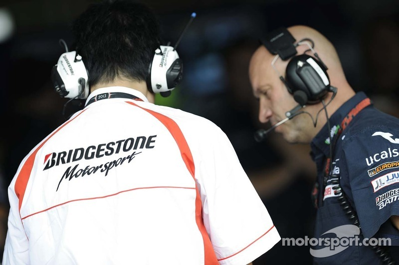 Bridgestone Qatar GP preview