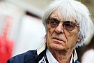 Ecclestone admits 2014 could be last as F1 supremo