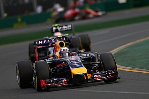 Formula 1 Breaking news Red Bull vows to 'prove' case in April 14 appeal