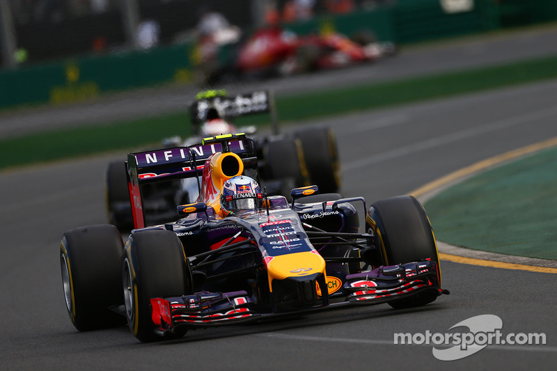 Red Bull vows to 'prove' case in April 14 appeal