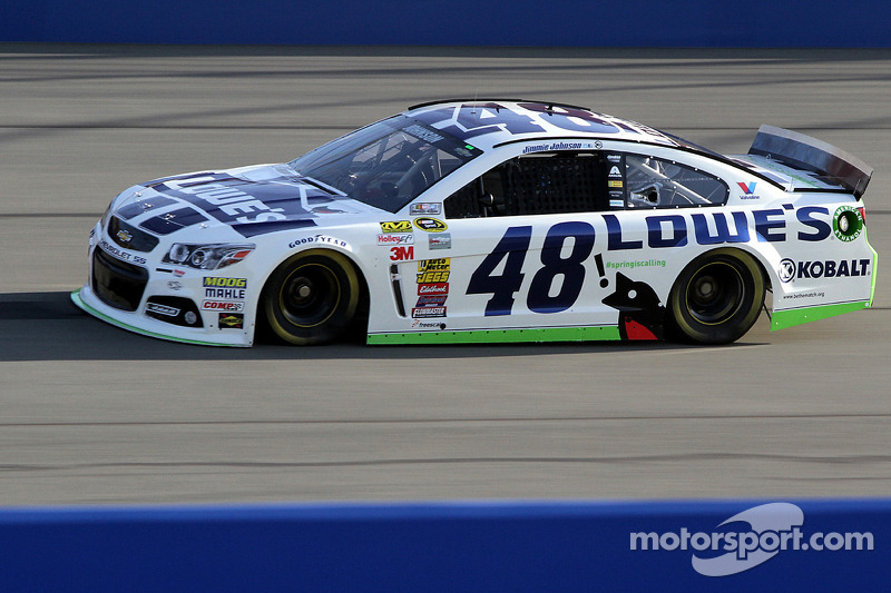 Chevy NSCS at Fontana: Qualifying quotes