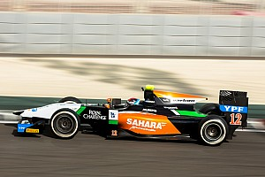 Facu Regalia finished his preseason in Bahrain