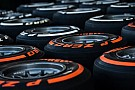Pirelli: P Zero Orange hard and  White medium makes its debut at Sepang