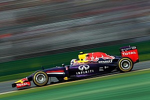 Formula 1 Breaking news Fuel 'arguments' could return in Malaysia - Horner