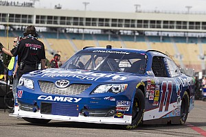 NASCAR XFINITY Preview Elliot Sadler excited to head to Texas