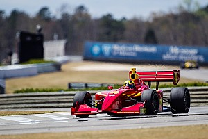 Belardi Autosport sees success at St. Pete