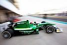 GP2 season ready to start off at Bahrain