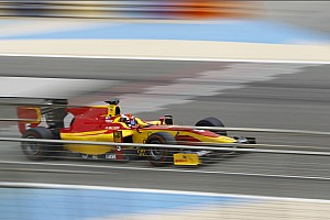Unfortunate debut for Marciello in Bahrain