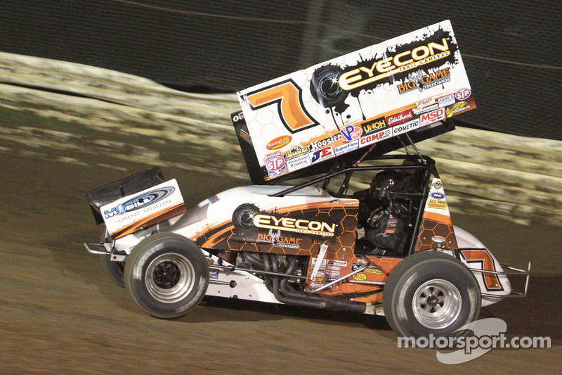 Dollansky and Big Game Motorsports Kick Off Ambitious Schedule This Weekend