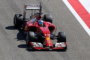 Ferrari team no longer 'excellent' - Briatore