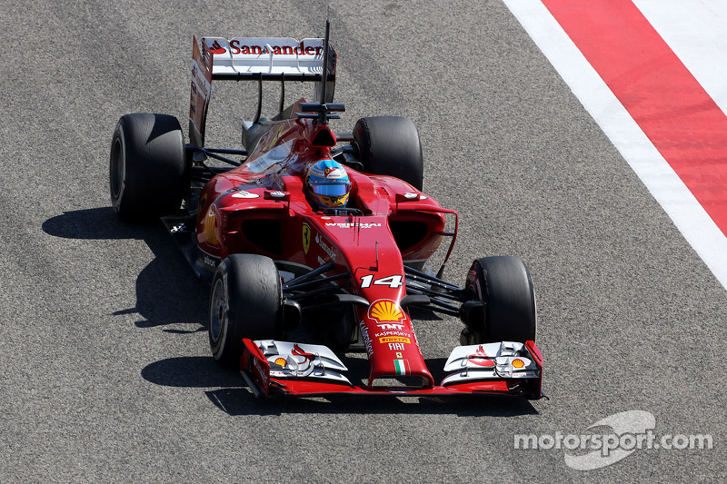 Ferrari team no longer 'excellent' - Briatore