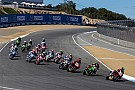 WSBK Russian Round cancellation
