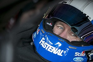 NASCAR Sprint Cup Race report Hard work on pit road earns Edwards a top-15 finish at Darlington