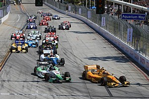 IndyCar Preview Fast facts around the Indy Grand Prix of Alabama