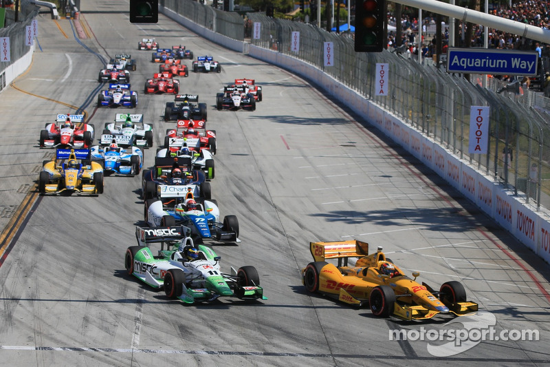 Fast facts around the Indy Grand Prix of Alabama