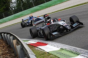 Strakka Racing aims to reign in Spain in next FR3.5 at Motorland Aragon