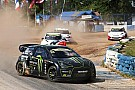 Teams in high spirits ahead of World RX season