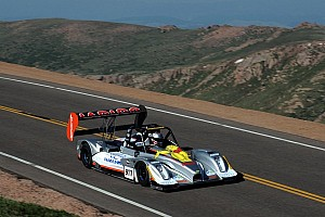 Hillclimb Breaking news Honda to be partnering sponsor in 2014 Broadmoor Pikes Peak International Hill Climb