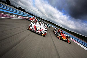 JOTA Sport aiming for third consecutive Spa WEC podium