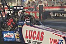 Lucas Oil extends multi-level partnership with NHRA