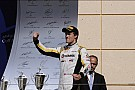 GP2 title leader Palmer determined to continue winning ways at Barcelona