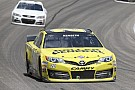 Toyota NSCS Talladega: Matt Kenseth quotes
