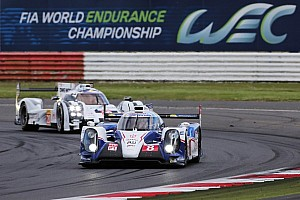 WEC Race report Spa-Francorchamps 6 Hours WEC Toyota and Morgan dominate Ferrari lays down a marker