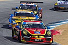 MOMO NGT Motorsport finishes 12th at IMSA Mazda Raceway Laguna Seca