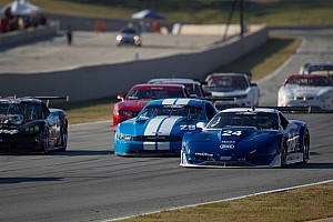 Trans-Am Preview Trans Am ready to resume 2014 Championship with 100-Miles of Luna-C