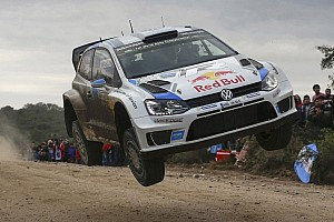 WRC Stage report Latvala extends lead in Rally Argentina