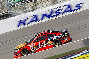 Tony Stewart struggles to top-20 finish