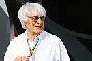 'No one' ready to succeed Ecclestone - Mateschitz