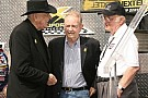 Carroll Shelby honored at second annual Tribute and Car Show