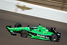USAC champ Bryan Clauson gets another shot at the Indy 500