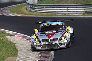 Endurance Preview The Greatest Challenge': Jörg Müller on the Nordschleife